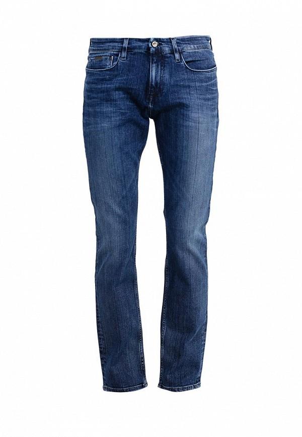Мужские прямые джинсы Calvin Klein Jeans J3EJ301642: изображение 1