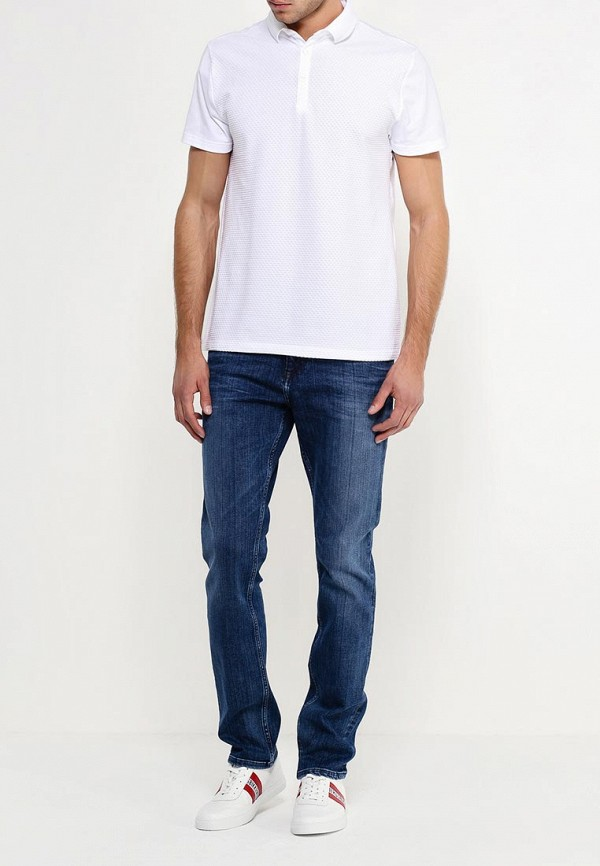 Мужские прямые джинсы Calvin Klein Jeans J3EJ301642: изображение 2