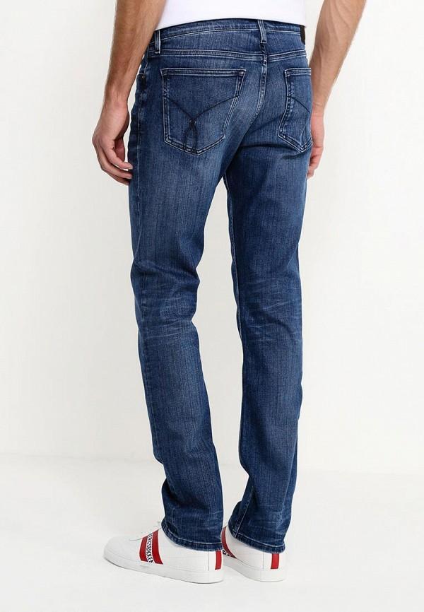 Мужские прямые джинсы Calvin Klein Jeans J3EJ301642: изображение 3