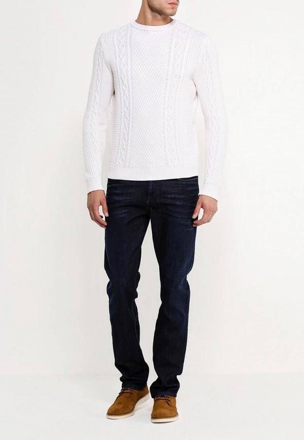 Мужские прямые джинсы Calvin Klein Jeans J3EJ301643: изображение 2