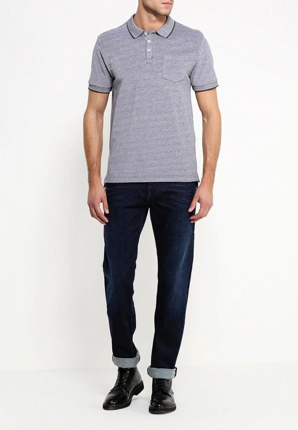 Мужские прямые джинсы Calvin Klein Jeans J3EJ301648: изображение 2