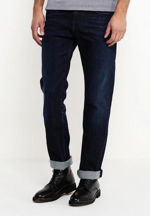Мужские прямые джинсы Calvin Klein Jeans J3EJ301648: изображение 3