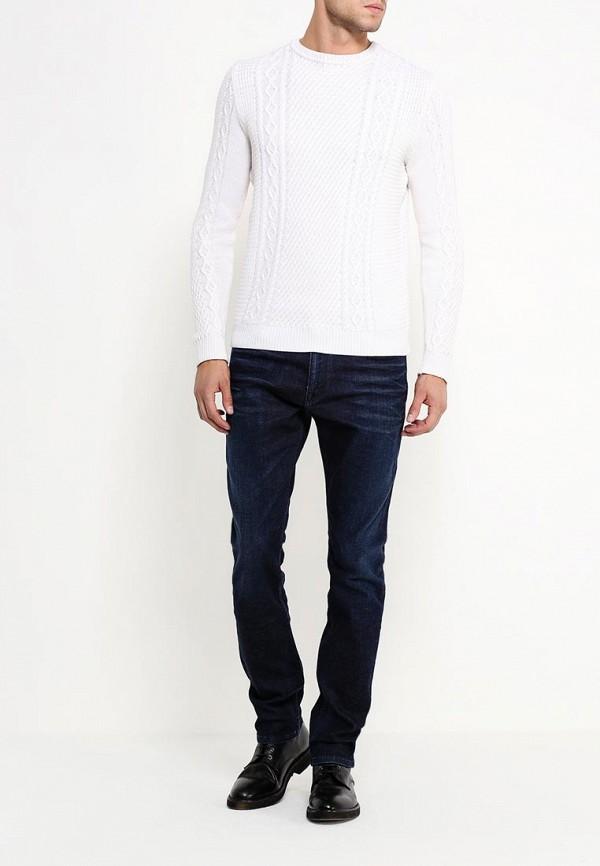 Зауженные джинсы Calvin Klein Jeans J3EJ301654: изображение 2