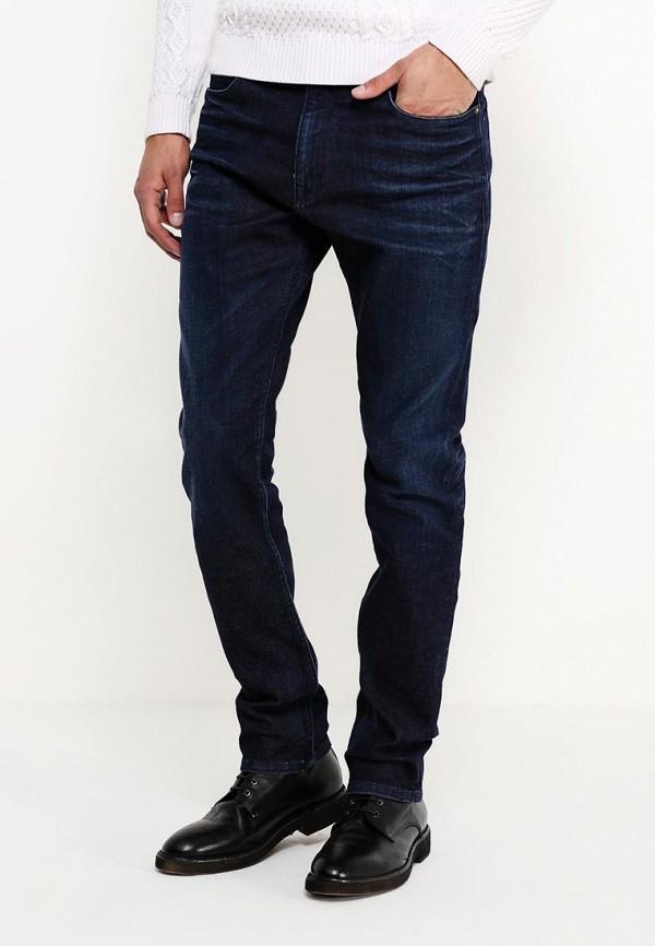 Зауженные джинсы Calvin Klein Jeans J3EJ301654: изображение 3