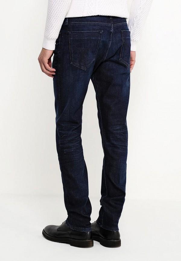 Зауженные джинсы Calvin Klein Jeans J3EJ301654: изображение 4