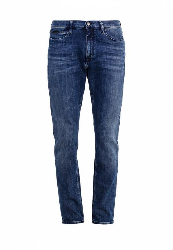 Зауженные джинсы Calvin Klein Jeans J3EJ302014: изображение 1