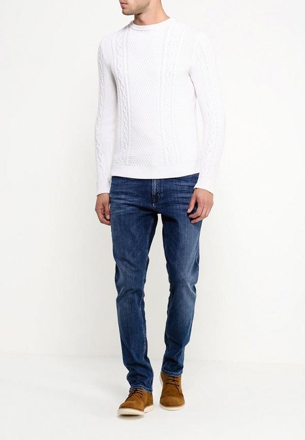 Зауженные джинсы Calvin Klein Jeans J3EJ302014: изображение 2
