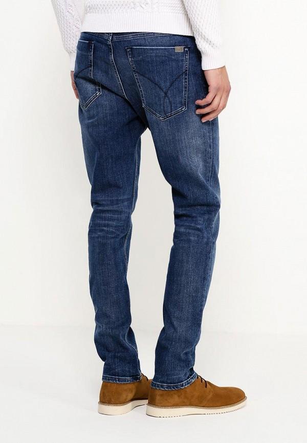 Зауженные джинсы Calvin Klein Jeans J3EJ302014: изображение 4