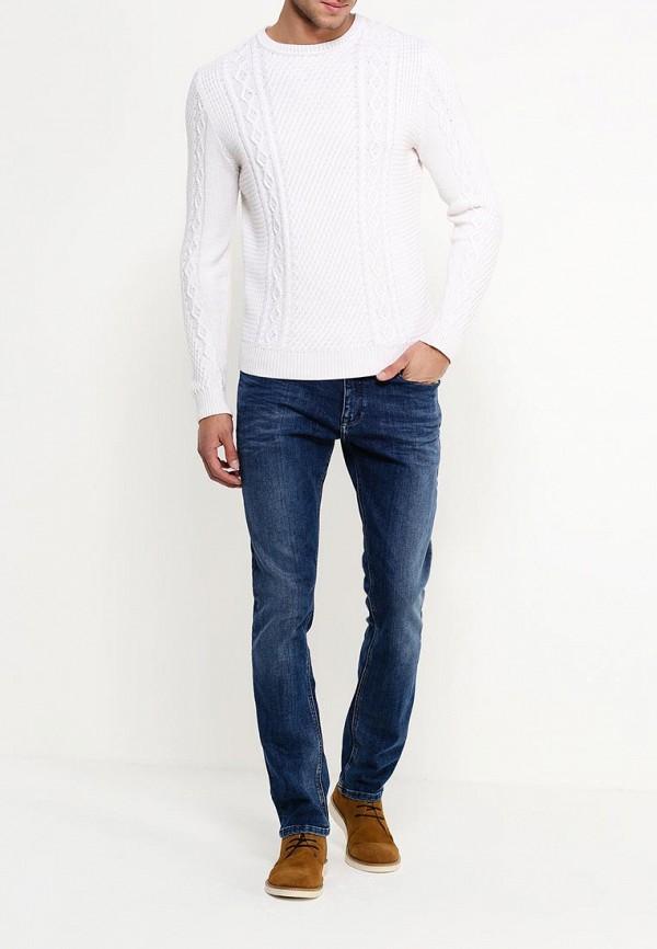 Зауженные джинсы Calvin Klein Jeans J3EJ302389: изображение 2