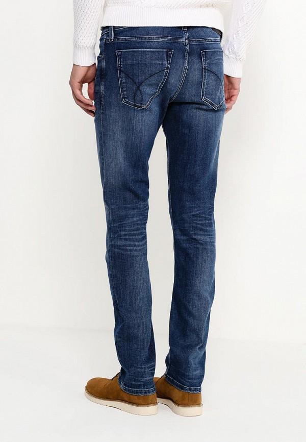 Зауженные джинсы Calvin Klein Jeans J3EJ302389: изображение 4