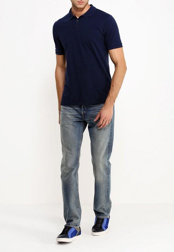 Мужские поло Calvin Klein Jeans J3EJ301994: изображение 2
