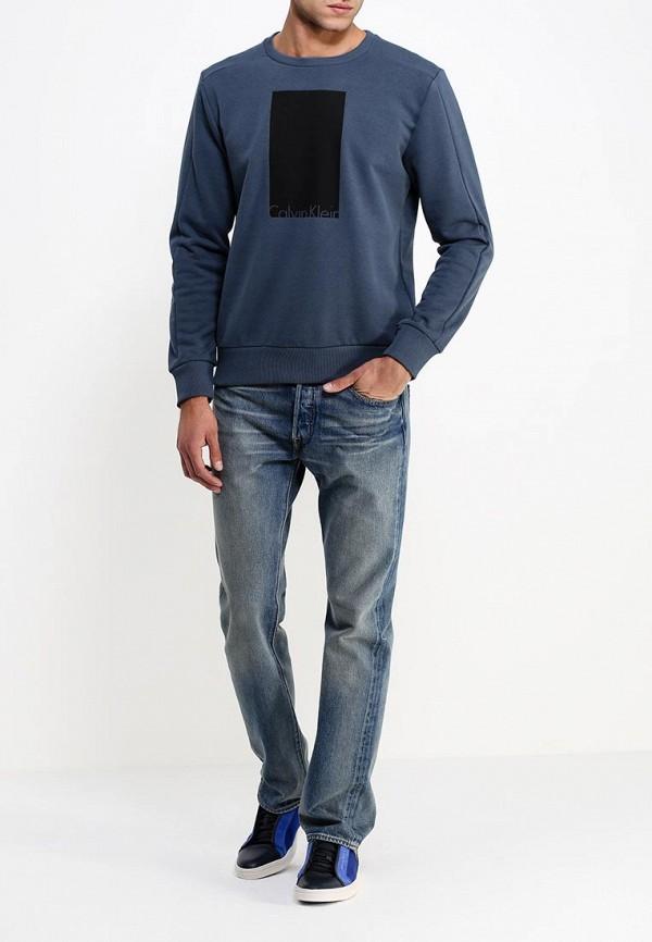 Толстовка Calvin Klein Jeans J3EJ302401: изображение 2