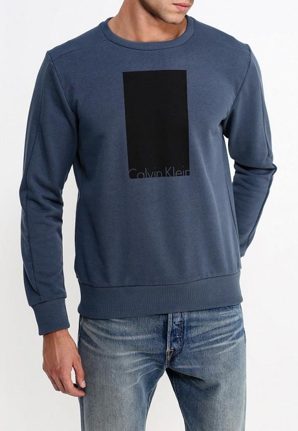 Толстовка Calvin Klein Jeans J3EJ302401: изображение 3