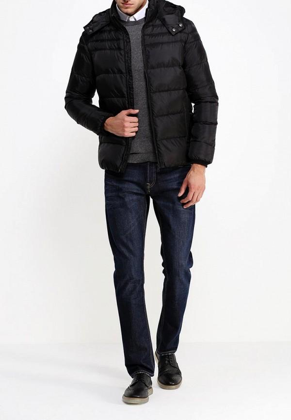 Пуховик Calvin Klein Jeans J3EJ302435: изображение 2