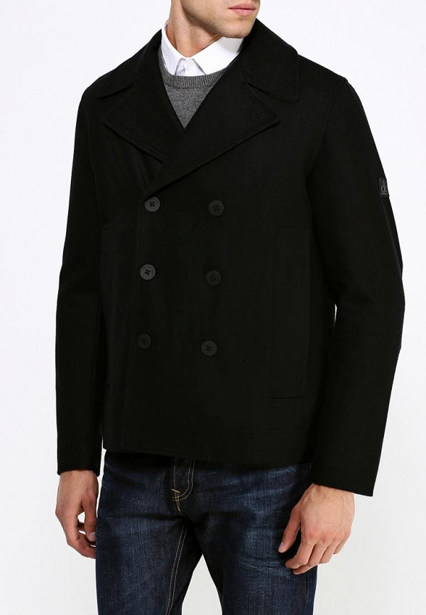 Мужские пальто Calvin Klein Jeans J3EJ302532: изображение 4
