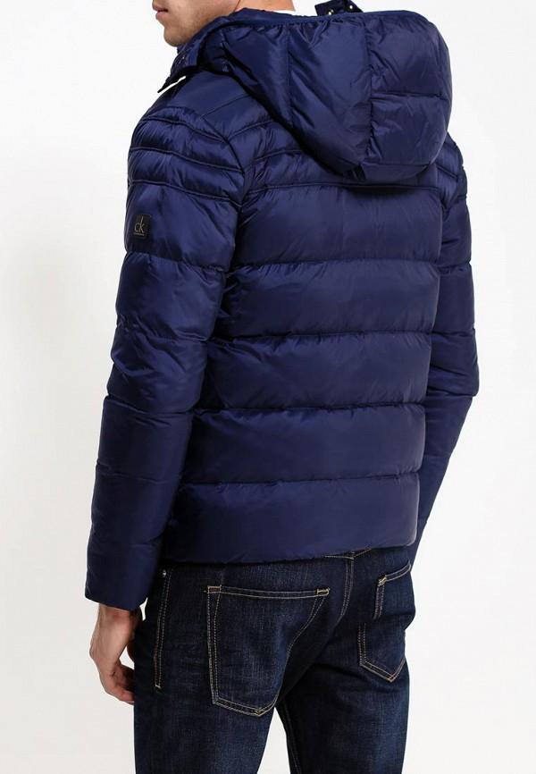 Пуховик Calvin Klein Jeans J3EJ302970: изображение 4