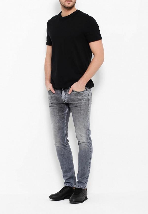 Зауженные джинсы Calvin Klein Jeans J3IJ303520: изображение 2