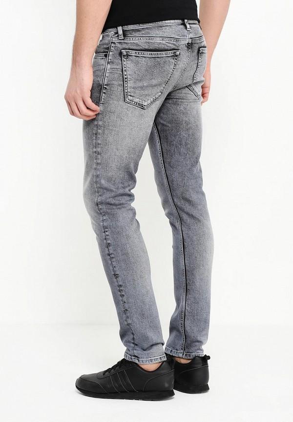 Зауженные джинсы Calvin Klein Jeans J3IJ303520: изображение 4