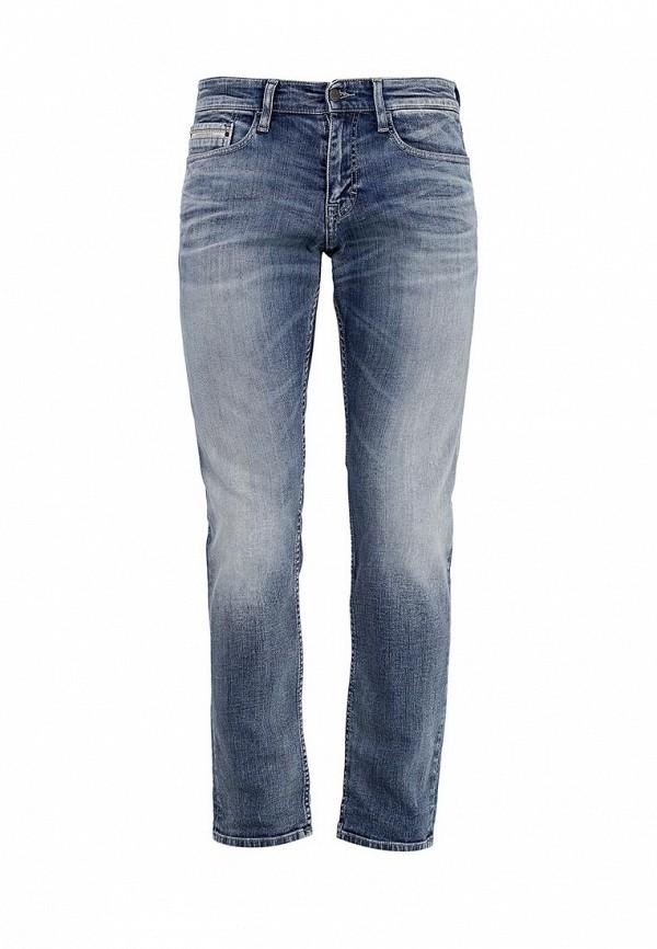 Зауженные джинсы Calvin Klein Jeans J3IJ304116: изображение 1