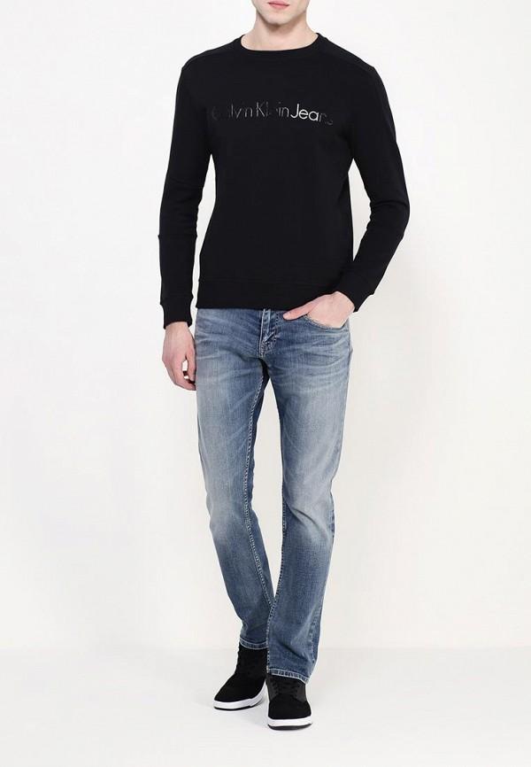 Зауженные джинсы Calvin Klein Jeans J3IJ304116: изображение 2