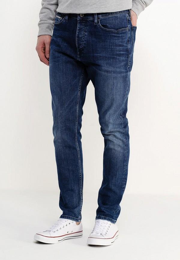 Зауженные джинсы Calvin Klein Jeans J3EJ302014: изображение 7