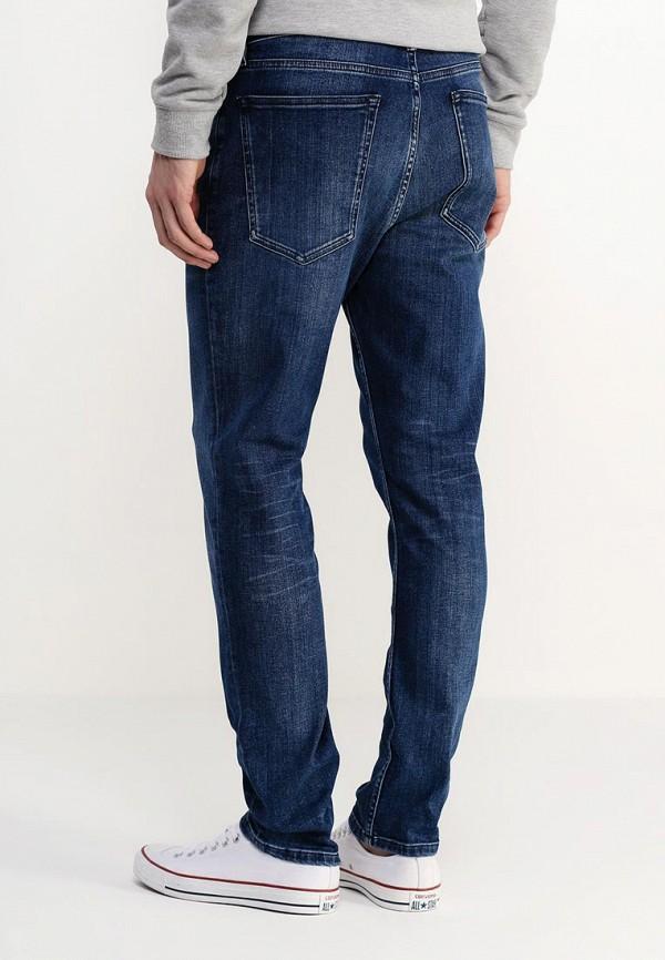 Зауженные джинсы Calvin Klein Jeans J3EJ302014: изображение 8
