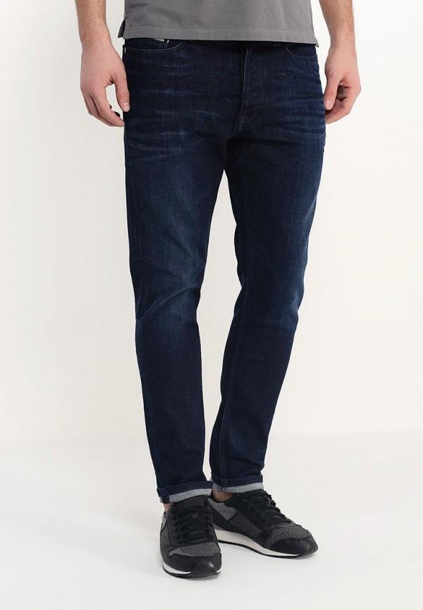 Зауженные джинсы Calvin Klein Jeans J3EJ301654: изображение 7