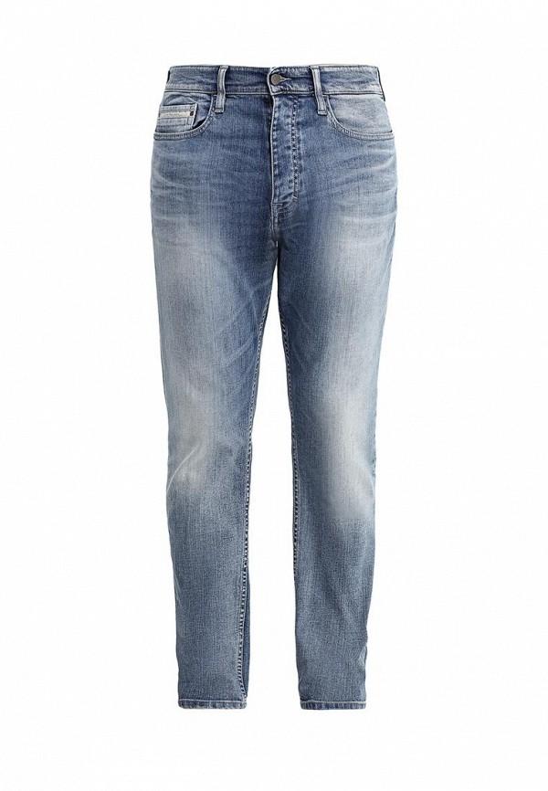 Зауженные джинсы Calvin Klein Jeans J3IJ303985: изображение 2