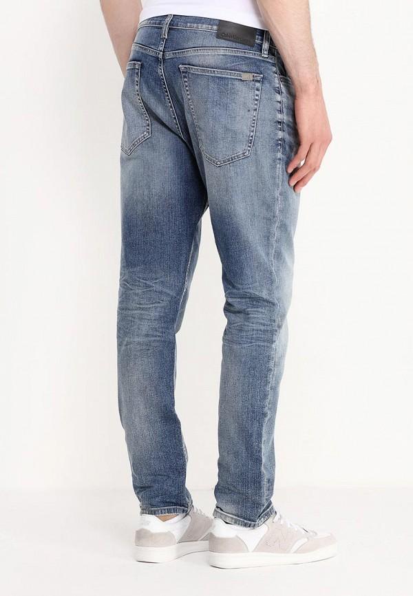 Зауженные джинсы Calvin Klein Jeans J3IJ303985: изображение 6