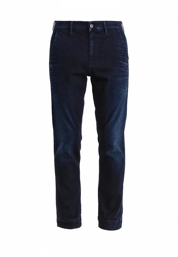 Зауженные джинсы Calvin Klein Jeans J3IJ304030: изображение 1