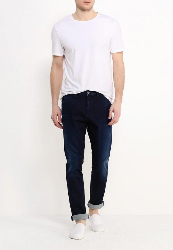 Зауженные джинсы Calvin Klein Jeans J3IJ304030: изображение 2