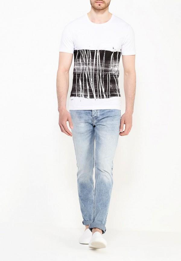 Зауженные джинсы Calvin Klein Jeans J3IJ303992: изображение 2