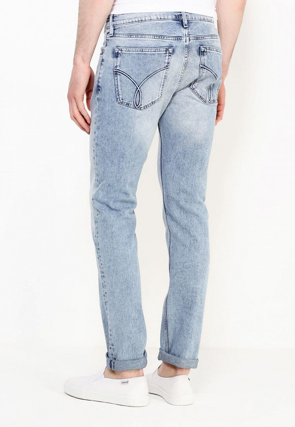 Зауженные джинсы Calvin Klein Jeans J3IJ303992: изображение 4