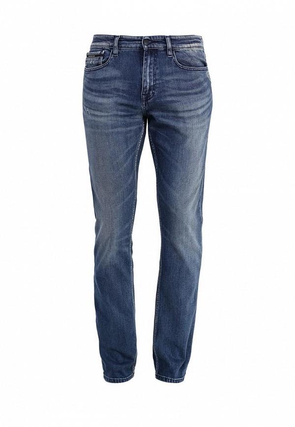 Зауженные джинсы Calvin Klein Jeans J3IJ303982: изображение 1
