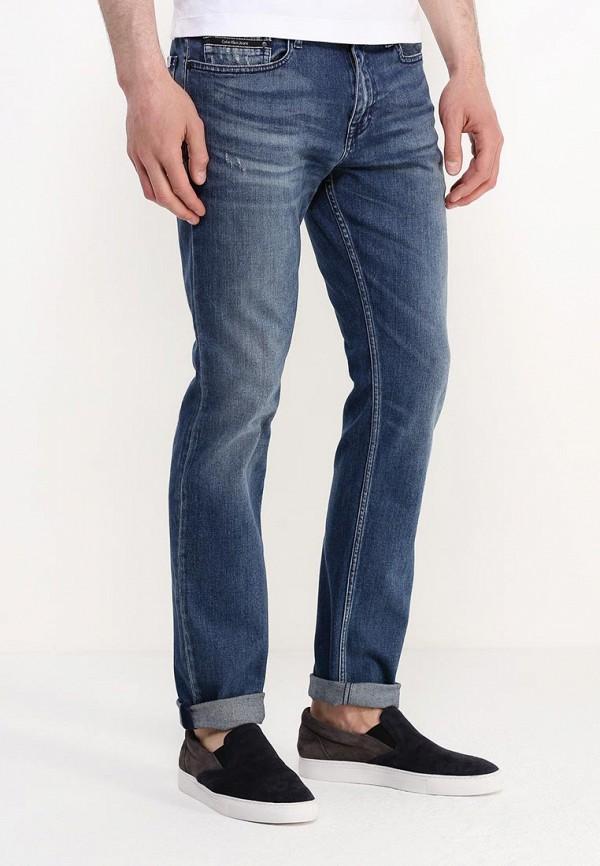 Зауженные джинсы Calvin Klein Jeans J3IJ303982: изображение 3
