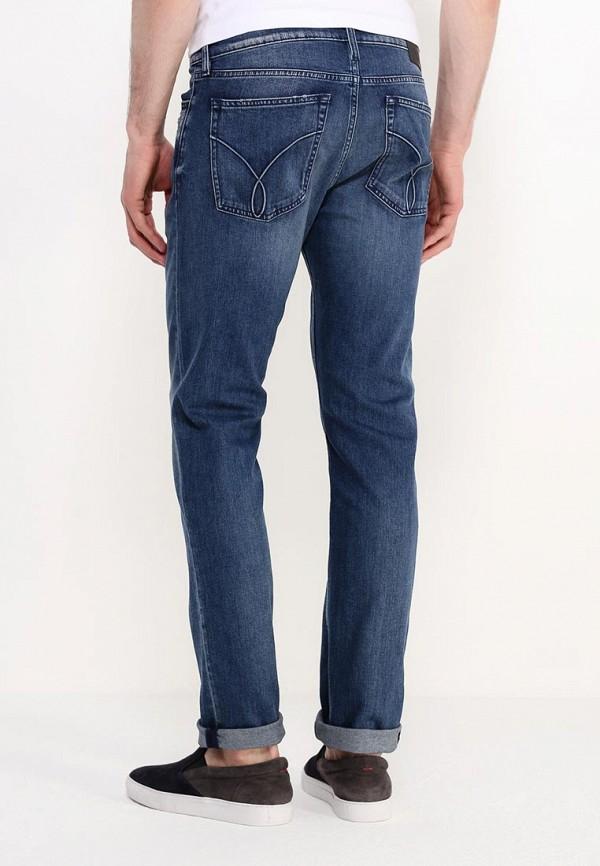Зауженные джинсы Calvin Klein Jeans J3IJ303982: изображение 4
