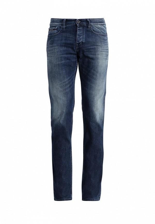 Мужские прямые джинсы Calvin Klein Jeans J3IJ304011: изображение 1