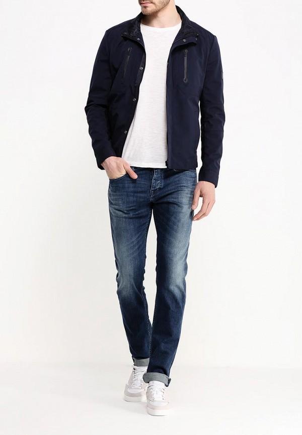 Мужские прямые джинсы Calvin Klein Jeans J3IJ304011: изображение 2