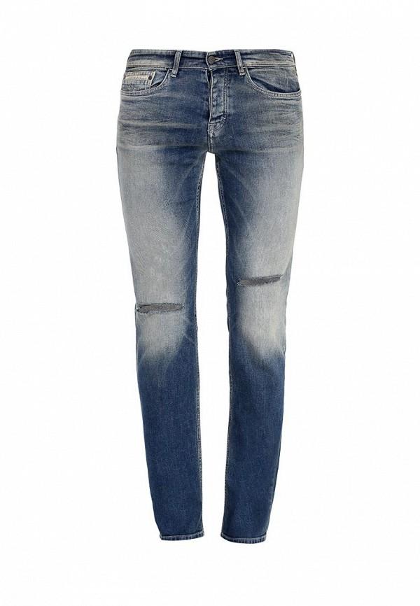 Зауженные джинсы Calvin Klein Jeans J3IJ304013: изображение 1