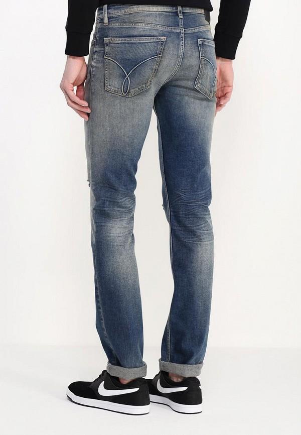 Зауженные джинсы Calvin Klein Jeans J3IJ304013: изображение 4