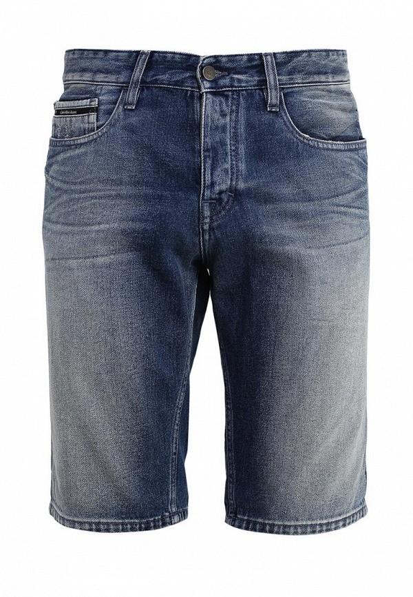 Мужские джинсовые шорты Calvin Klein Jeans J3IJ303979: изображение 1