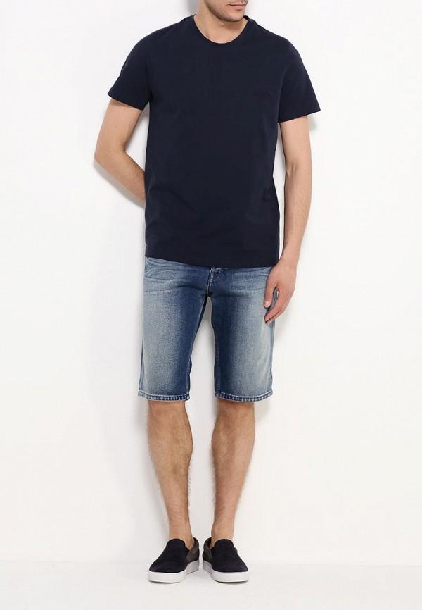 Мужские джинсовые шорты Calvin Klein Jeans J3IJ303979: изображение 2