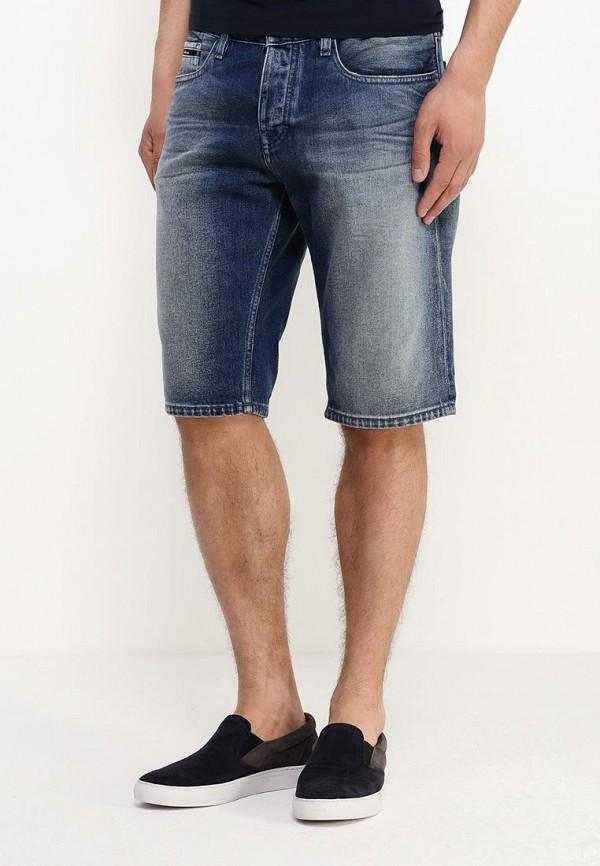 Мужские джинсовые шорты Calvin Klein Jeans J3IJ303979: изображение 3
