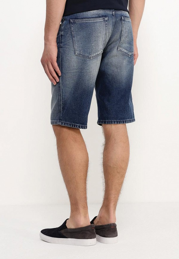 Мужские джинсовые шорты Calvin Klein Jeans J3IJ303979: изображение 4