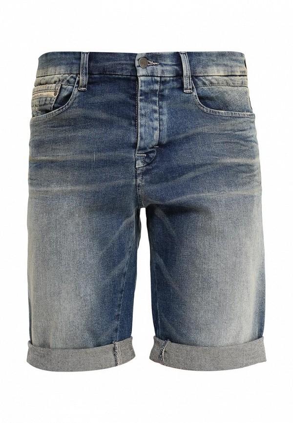 Мужские джинсовые шорты Calvin Klein Jeans J3DJ304007: изображение 1