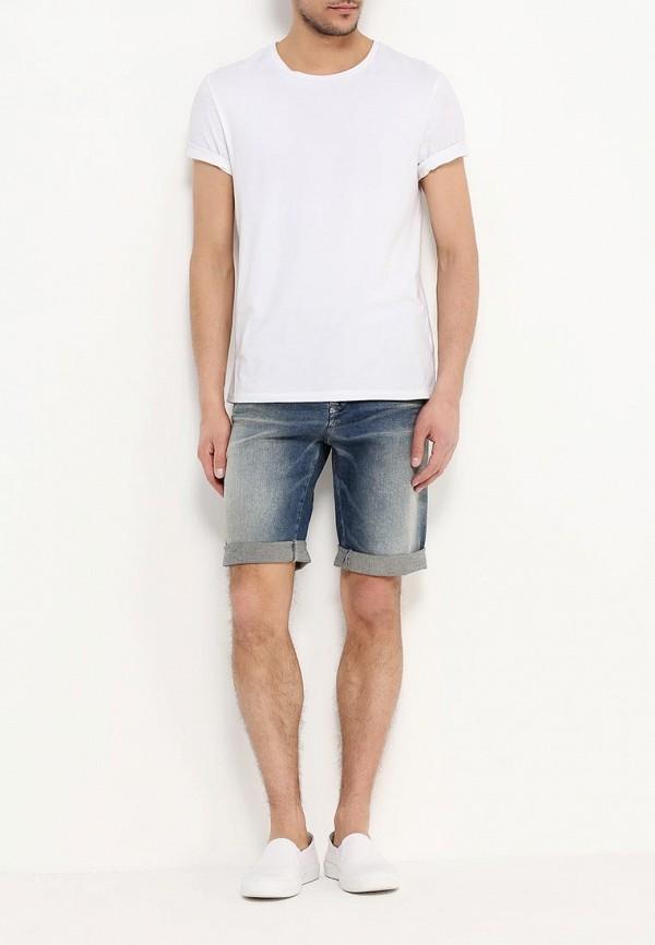 Мужские джинсовые шорты Calvin Klein Jeans J3DJ304007: изображение 2