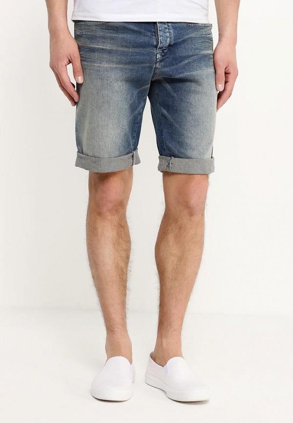 Мужские джинсовые шорты Calvin Klein Jeans J3DJ304007: изображение 3