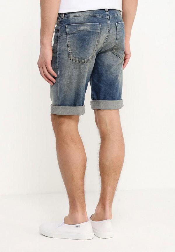 Мужские джинсовые шорты Calvin Klein Jeans J3DJ304007: изображение 4