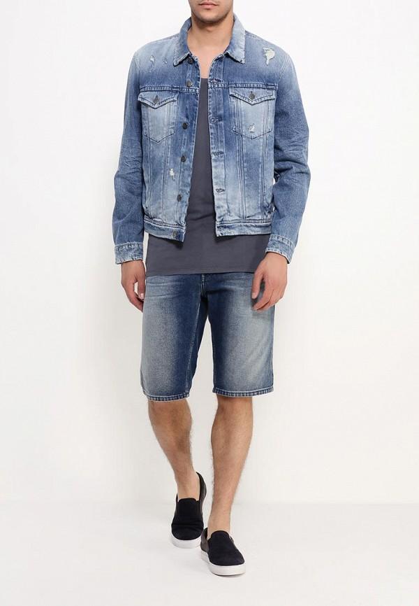 Джинсовая куртка Calvin Klein Jeans J3IJ304020: изображение 2