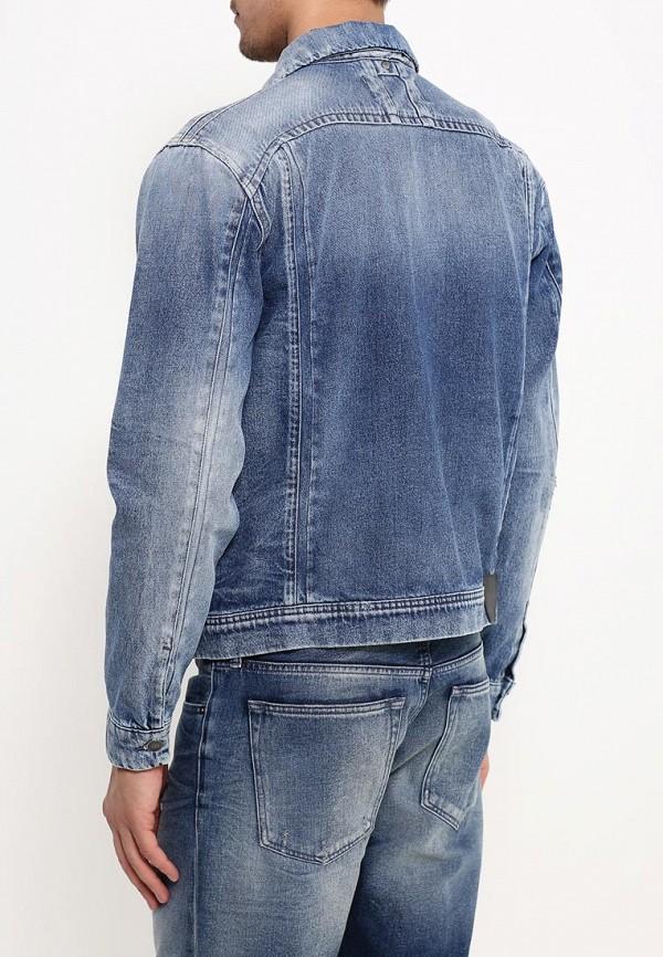 Джинсовая куртка Calvin Klein Jeans J3IJ304020: изображение 4
